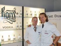 Duke Destillerie - The Duke Munich Dry Gin & Lion´s Vodka