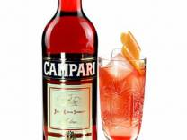 Apothecary Negroni Old Style